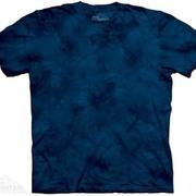 Однотонные футболки