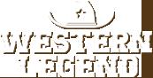 Магазин одежды из Америки Western Legend