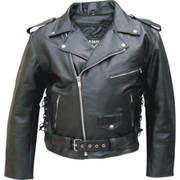 Biker Leather Apparel