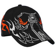 Кепка Tribal Bike Ball Cap