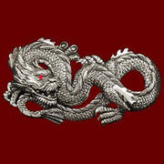 Chinese Dragon Small