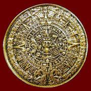 Aztec Calendasr