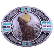 Southwestern Howling