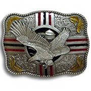 Eagle Bergamot