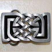 Celtic Knot Pierced