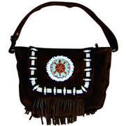 Сумка Western Style Handbag Brown