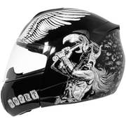 Мотошлем Hawk Viking God Modular Helmet