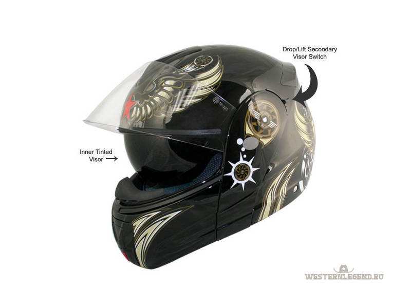 Popular Skull Motorcycle HelmetBuy Cheap Skull Motorcycle