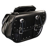 Мотокофра Gaucho Waterproof Stud Classic Motorcycle Saddlebags