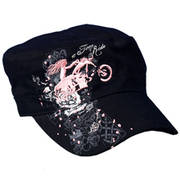 Кепка Time To Ride Ladies Cadet Cap