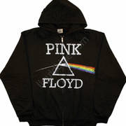 Dark Side Classic Zipper
