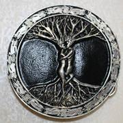 Tree Of Life Nudes