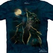 3 Werewolf Moon