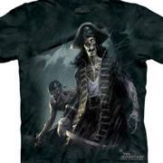 Zombie Captain