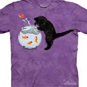 Детская Fishin Kitten