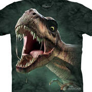 Детский T-Rex Roar