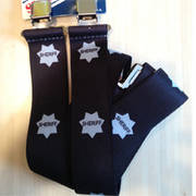 Sheriff Suspenders