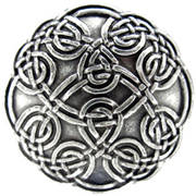 Antique Celtic Concho