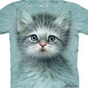 Детская Blue Eyed Kitten