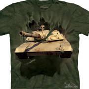 Детская M1 Abrams Tank Breakthru