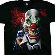 Joker Clown