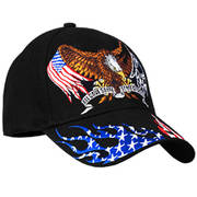Кепка Some Gave All Ball Cap
