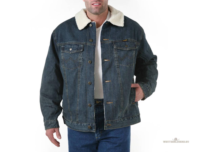 Джинсовые куртки размера плюс