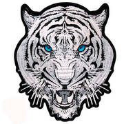 Нашивка White Tiger Patch