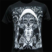 Футболка Mens Dark Of Night Tee