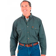 Foreman Ripstop Shirt