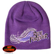 Шапка Ride Forever Wings Knit Hat