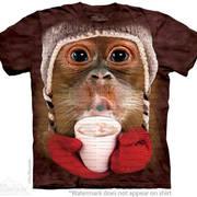 Сувенир / Подарок Hot Cocoa Orangutan