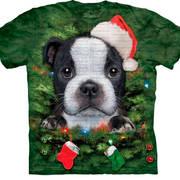 Xmas Tree Puppy