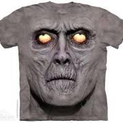 Футболка с зомби Zombie Portrait