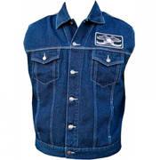 Текстильный жилет Black Market Vest