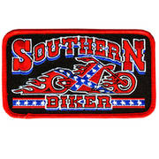 Нашивка Southern Biker Patch