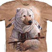 Bear of Peace