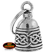 Брелок Celtic Guardian Bell
