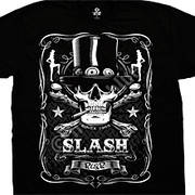 Bottle Of Slash