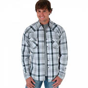 Blue&Grey 20X Long Sleeve Shirt