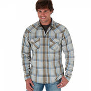 Green&Grey 20X Long Sleeve Shirt