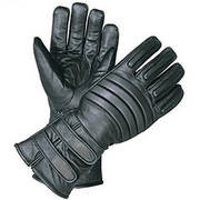 Padded Insulated Motorcycle Gloves
