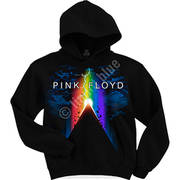 Pyramid Power Black Hoodie