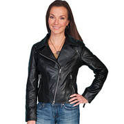 Куртка Motorcycle Jacket Scully