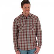 Рубашка MJ1337M Wrangler Shirt