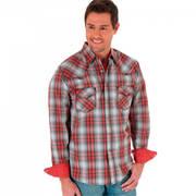 MJ1341M Wrangler Shirt