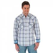 Рубашка MJ1346M Wrangler Shirt