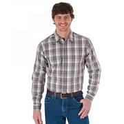 Хлопковая рубашка RWL68TN Wrangler Shirt