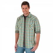 MJ1357M Wrangler Shirt