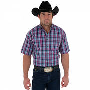 MGSB036 Wrangler Shirt